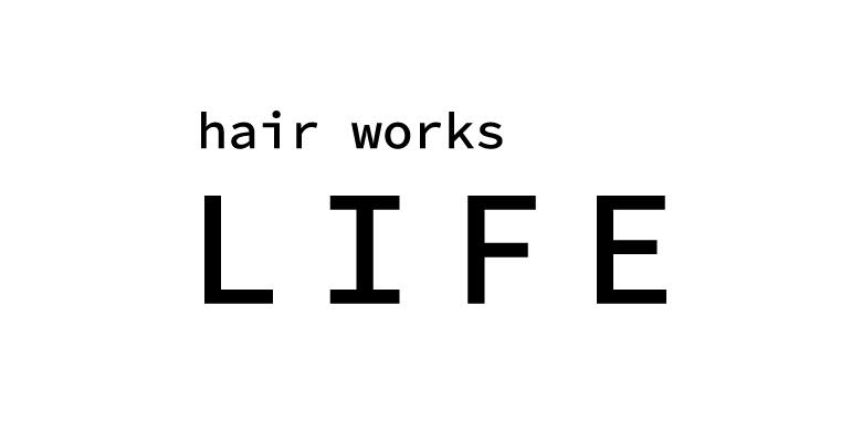 hair works LIFE | FOLKJOE
