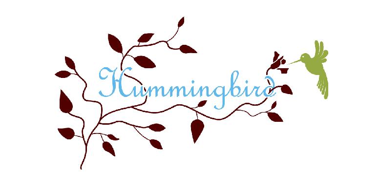 Hummingbird | FOLKJOE
