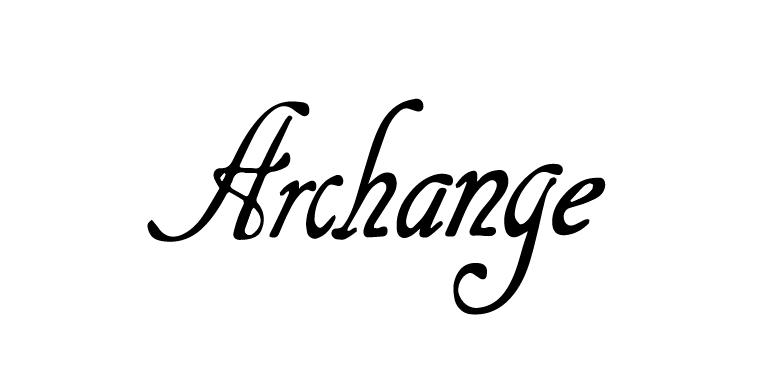 Archange | FOLKJOE