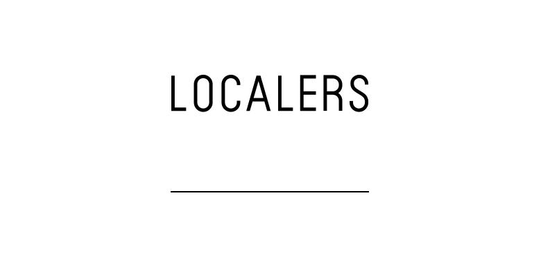 LOCALERS | FOLKJOE