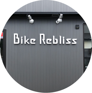 Bike Rebliss